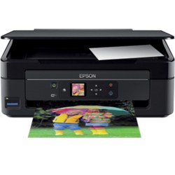 Epson expression home XP-342 kleuren inkjet multifunctionele printer