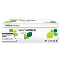 Office Depot Compatibel Samsung ML-1610D2 Tonercartridge Zwart