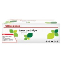 Office Depot Compatibel Canon FX-3 Tonercartridge Zwart