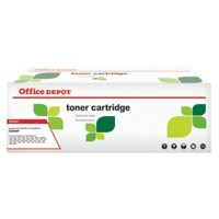 Office Depot Compatibel Canon EP-27 Tonercartridge Zwart