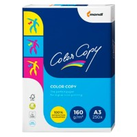 Color Copy Color Copy Papier A3 160 g/m² Wit 250 Vellen