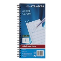 Jalema Things to do today Blauw nee 14 x 29,7 cm 70 g/m²
