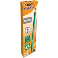 BIC Ecolutions™ Evolution Potlood HB 12 Stuks