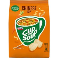 Cup-a-Soup Dispenserzak Chinese kip 653 g