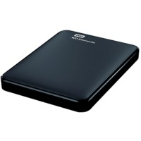 WD Externe harde schijf Elements 2 TB