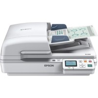 Epson Scanner Workforce DS-6500N