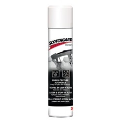 Scotchgard Leer- en textielspray Car Leather and Textiles Ongeparfumeerd 400 ml
