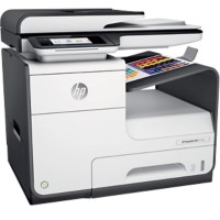 HP Pagewide Pro 377dw Kleuren Inkjet Printer A4