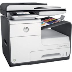 HP pagewide pro 377dw kleuren inkjet printer