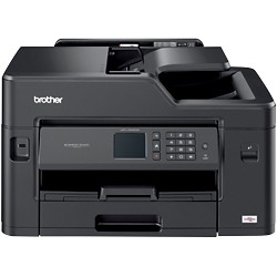 Brother MFCJ5330DW kleuren all-in-one printer