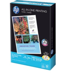HP All-in-One Printing Papier A4 80 g/m² Wit 500 vel