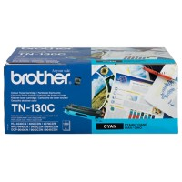 Brother TN-130 Origineel Tonercartridge Cyaan