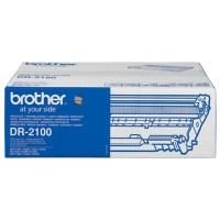 Brother DR-2100 Original Zwart Drum Unit DR2100