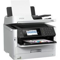 Epson WorkForce Pro WF-C5710DWF Kleuren Inkjet All-in-One Printer A4