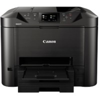 Canon MAXIFY MB5450 Kleuren Inkjet Multifunctionele printer A4