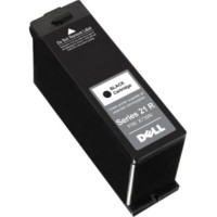 Dell 592-11332 Original Inktcartridge Zwart