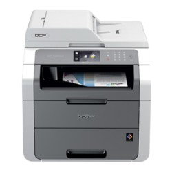 Brother DCP-9020CDW kleuren laser multifunctionele printer