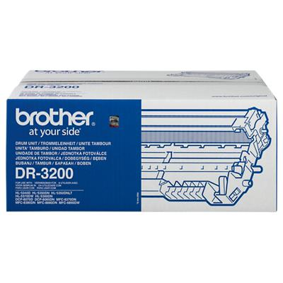 Brother DR-3200 Original Zwart Drum Unit DR3200