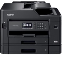 Brother MFCJ5730DW Kleuren Inkjet All-in-One Printer A3