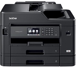 Brother MFCJ5730DW kleuren all-in-one printer