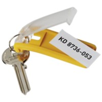 DURABLE Sleutelhangers Key Clip 65 x 25 x 12 mm