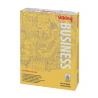 Viking Business Papier multifunctionel A4 80 g/m² Wit 500 vel
