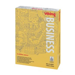 Viking Business Papier A4 80 g/m² Wit 500 vel