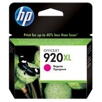 HP 920XL Origineel Inktcartridge CD973AE Magenta