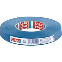 tesa extra Power Textieltape 57230 19 mm x 50 m Blauw