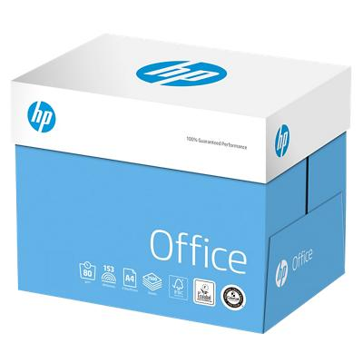 HP Office print-/ kopieerpapier Quickbox A4 80 gram Wit Doos van 2500 vellen