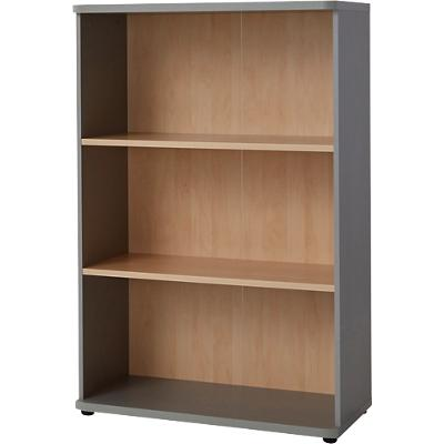 GERMANIA Boekenkast Esdoorn 800 x 380 x 1.200 mm