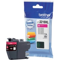 Brother LC3219XLM Origineel Inktcartridge Magenta