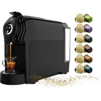 Gratis L'OR Lucente Pro Koffiemachine + 1000 L'OR Capsules Mix