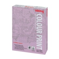 Viking Colour Print Papier A4 90 g/m² Wit 500 Vellen