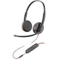 Plantronics Headset Blackwire C3225