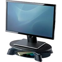 Fellowes Compacte monitorstandaard 425 x 288 x 12,07 mm Grafiet, grijs