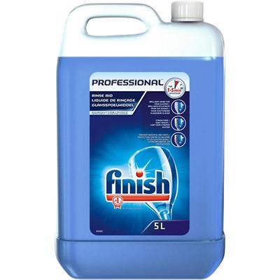 Finish Glansspoelmiddel Professional 5 L