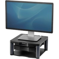 Fellowes Monitorstandaard Premium Plus Grijs