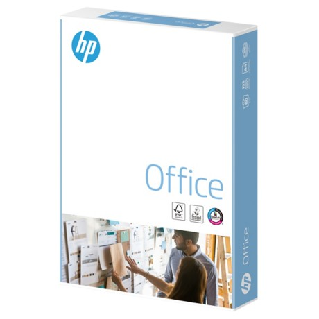 HP Office Papier A4 80 g/m² Wit 500 Vellen