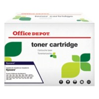 Office Depot Compatibel Kyocera TK-310 Tonercartridge Zwart