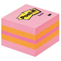 Post-it Notes Kubus 51 x 51 mm Kleurenassortiment 400 Vellen