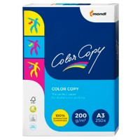 Color Copy Papier A3 200 g/m² Wit 250 Vellen