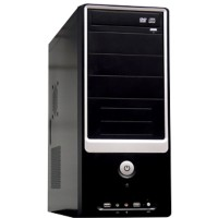 JOY-iT Desktop PC J1900 Intel Celeron J1900 - 2 GHz Intel® HD Graphics 500 GB