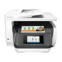 HP Officejet Pro 8730 Kleuren Thermisch All-in-One Printer A4