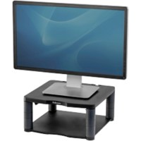 Fellowes Monitorstandaard 336 x 342 x 16,82 mm Grafiet