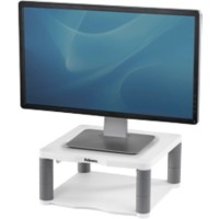 Fellowes Monitorstandaard 336 x 342 x 16,82 mm Platinum, grafiet
