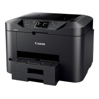 Canon MAXIFY MB2755 Kleuren Inkjet All-in-One Printer A4