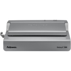 Fellowes Inbindmachine Galaxy-E 500