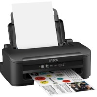 Epson WorkForce WF 2010W Kleuren Inkjet Printer A4