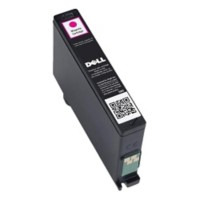 Dell 592-11809 Original Inktcartridge Magenta
